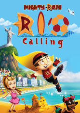 Mighty Raju Rio Calling Netflix IN (India)