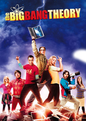 Big Bang Theory, The - Season 9