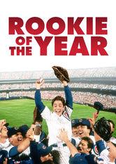 Rookie of the Year Netflix UK (United Kingdom)