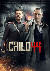 Child 44 Netflix UK (United Kingdom)