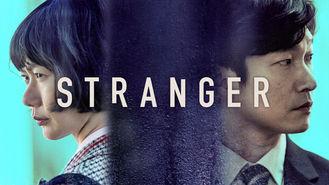 Netflix box art for Stranger - Season 1