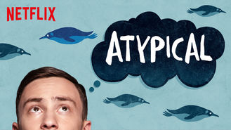 Netflix box art for Atypical - Season 1