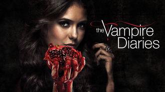 Netflix box art for The Vampire Diaries - Season 7
