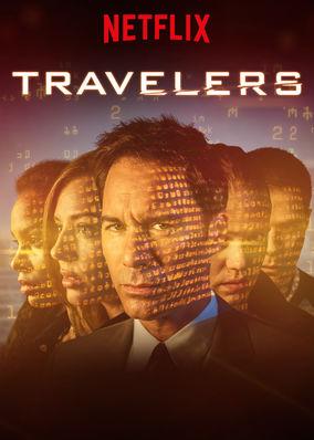 Travelers - Season 1
