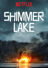 Shimmer Lake Netflix DO (Dominican Republic)