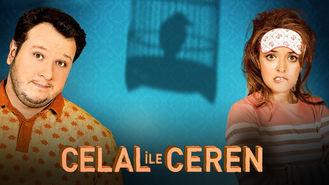 Netflix box art for Celal and Ceren