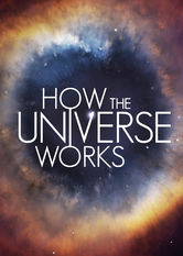 How the Universe Works Netflix AU (Australia)