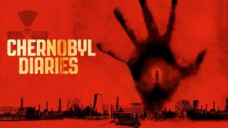 Netflix box art for Chernobyl Diaries