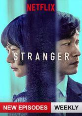 Stranger Netflix MY (Malaysia)