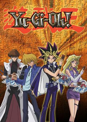 Yu-Gi-Oh! - Season 2