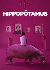 The Hippopotamus Netflix PR (Puerto Rico)