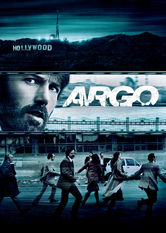 Argo Netflix CL (Chile)