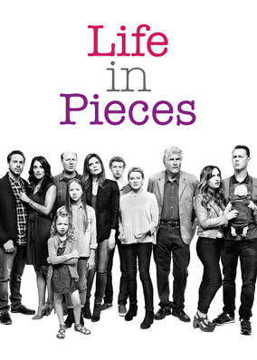 Life in Pieces - Season 1