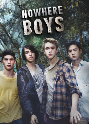 Nowhere Boys - Season 2