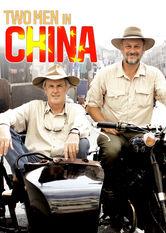 Two Men in China Netflix AU (Australia)