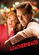 Leatherheads Netflix TH (Thailand)