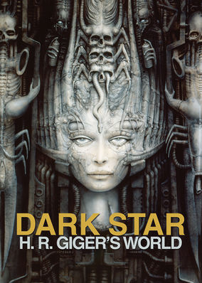 Box art for Dark Star: HR Giger's World