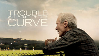 Trouble with the Curve (2012) on Netflix in the Netherlands