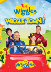 Wiggle Town! Netflix TH (Thailand)