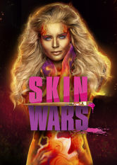 Skin Wars Netflix DO (Dominican Republic)