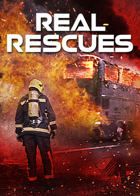 Real Rescues - Season 4