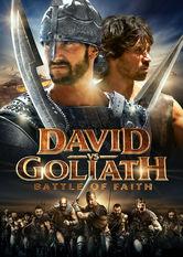 David vs. Goliath: Battle of Faith Netflix PR (Puerto Rico)