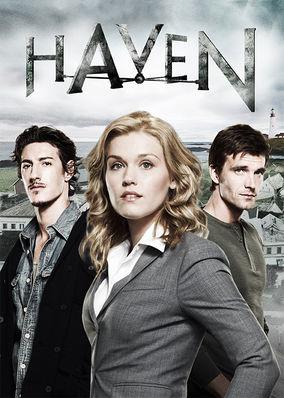 Haven - Season 5