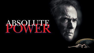 Netflix box art for Absolute Power