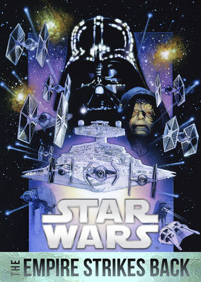 Star Wars: Episode V: Empire Strikes Back