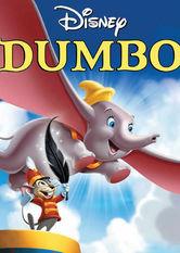 Dumbo Netflix AW (Aruba)