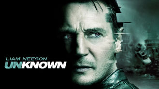 Unknown (2011) on Netflix in Canada