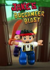 Jake's Buccaneer Blast Netflix PR (Puerto Rico)