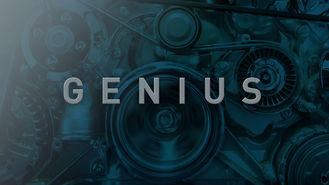 Netflix box art for American Genius - Season 1