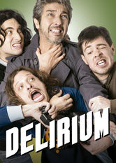 Delirium Netflix KR (South Korea)