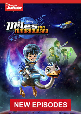 Miles From Tomorrowland - Season 2
