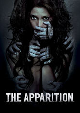 The Apparition Netflix PA (Panama)