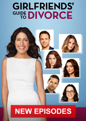 Girlfriends' Guide to Divorce - Season 2