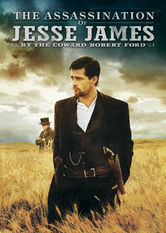 The Assassination of Jesse James by the Coward Robert Ford Netflix PA (Panama)