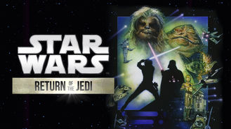 Star Wars: Return of the Jedi (1983) on Netflix in the Netherlands