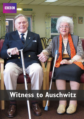 Witness to Auschwitz