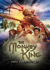 El rey mono el inicio de la leyenda