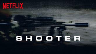 Netflix box art for Shooter - Season 1