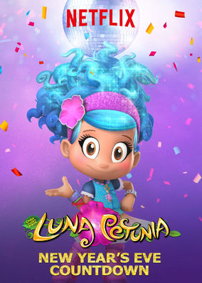 Luna Petunia: New Year's Eve Countdown