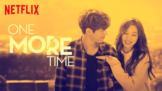 Netflix box art for One More Time - Season 1