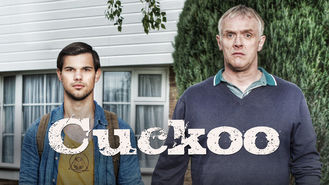 Netflix box art for Cuckoo - Season 3