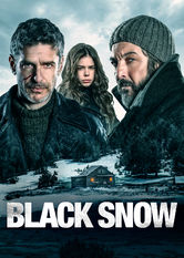 Black Snow Netflix DO (Dominican Republic)