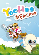 YooHoo and Friends Netflix AR (Argentina)
