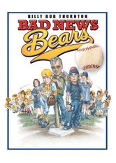 Bad News Bears Netflix SG (Singapore)