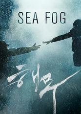 Sea Fog Netflix KR (South Korea)
