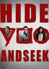 Hide and Seek Netflix CL (Chile)